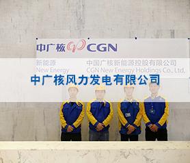 中广核风力发电有限公司空气治理项目