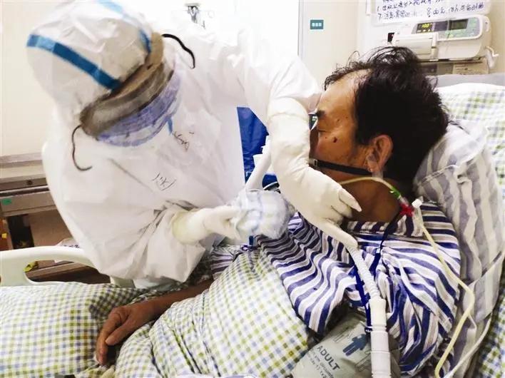 最新消息!这类企业员工感染新冠肺炎不能认定工伤