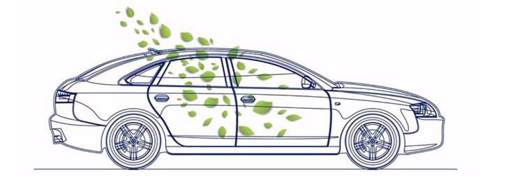 疫情下的汽车消毒和杀菌