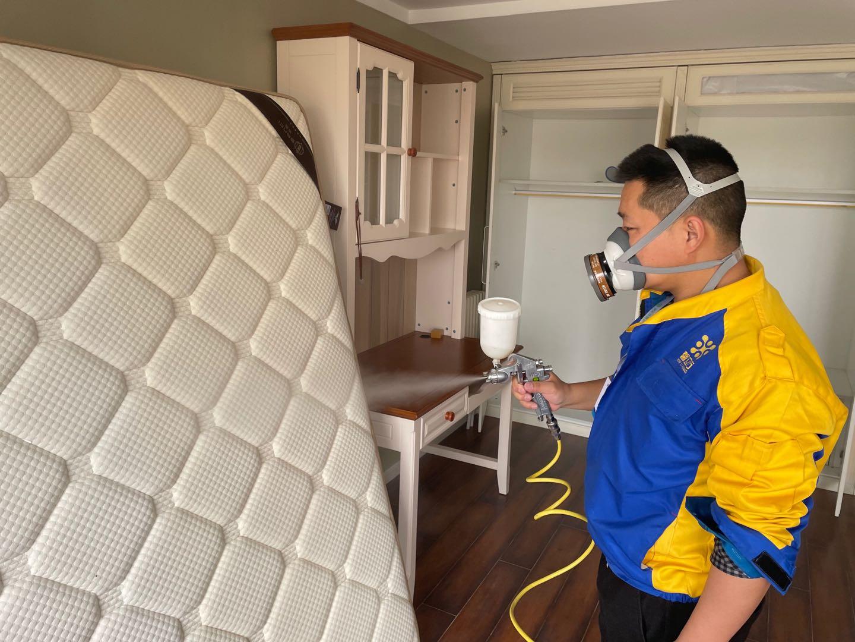 新房装修90%会出现甲醛超标